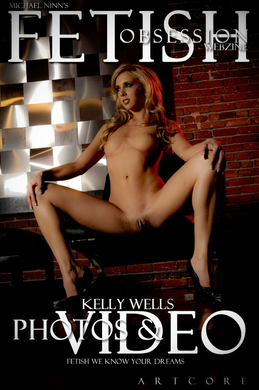 Kelly Wells - `Fetish #862` - by Michael Ninn for MICHAELNINN ARCHIVES